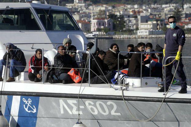 Weto Rosji dla operacji UE na Morzu Śródziemnym: nie poprzemy niszczenia statków przemytników
