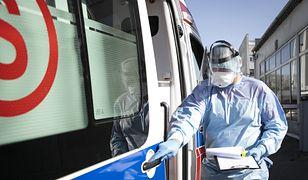 Koronawirus w Polsce. Nowe przypadki i następne ofiary. Dane Ministerstwa Zdrowia (zdj. ilustracyjne)