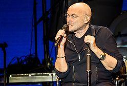 Stan zdrowia Phila Collinsa się pogarsza. Muzyk nie ma złudzeń