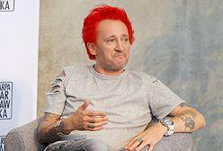 Michał Wiśniewski jest łysy? Niektórzy nie wierzyli własnym oczom