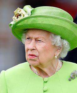 Królowa Elżbieta II jest wściekła. I nie zamierza tego dłużej ukrywać