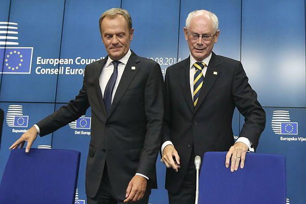 Polskie Radio: Litwa nie poparła kandydatury Donalda Tuska i Frederiki Mogeherni na stanowiska w UE