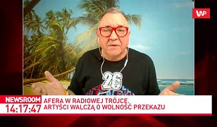 """Jurek Owsiak o aferze w Trójce: """"4 lata temu rozpoczął się rozkład Programu 3 i narodowych mediów"""""""
