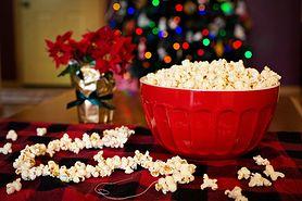 Popcorn - skład, kaloryczność, właściwości
