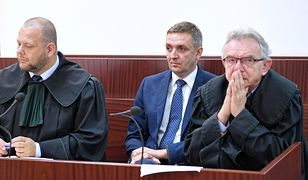 Grzegorz Kiełb na ławie oskarżonych