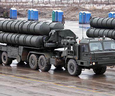 Rosja będzie bronić Arktyki. Instaluje na dalekiej Północy systemy rakiet S-400.