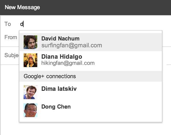 Gmail: każdy będzie mógł wysłać ci maila. Nawet jeśli nie zna adresu.