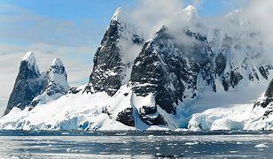 Topnienie lodowców zmienia Ziemię. Nie chodzi tylko o oceany