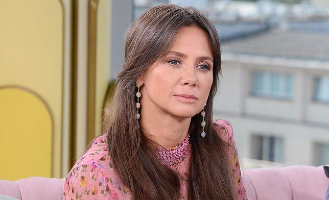 Kinga Rusin dodała zdjęcie sprzed lat