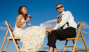 Jak się dobrze przygotować do ślubu w sierpniu i wrześniu