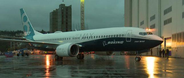Boeing 737 MAX prędko nie wystartuje