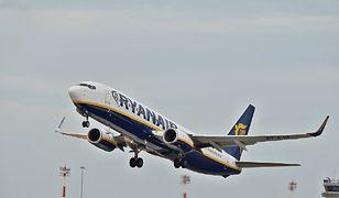 Ryanair obniży ceny nawet o połowę. LOT już lata, Wizz Air ogłasza nową trasę