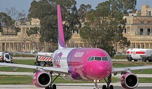Wizz Air utrzymuje zawieszenie rejsów. LOT już sprzedaje bilety