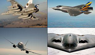 Najdroższe samoloty świata - miliony, nawet miliardy dolarów za każdy