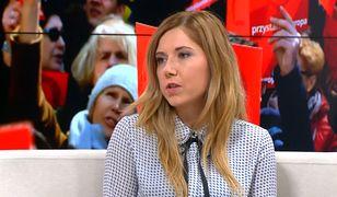 """Kamila Baranowska, komentator WP. """"Do Rzeczy"""""""