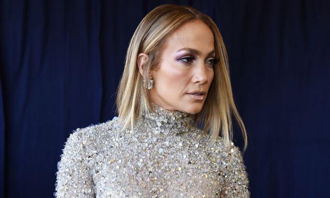Jennifer Lopez przechodzi trudny czas.