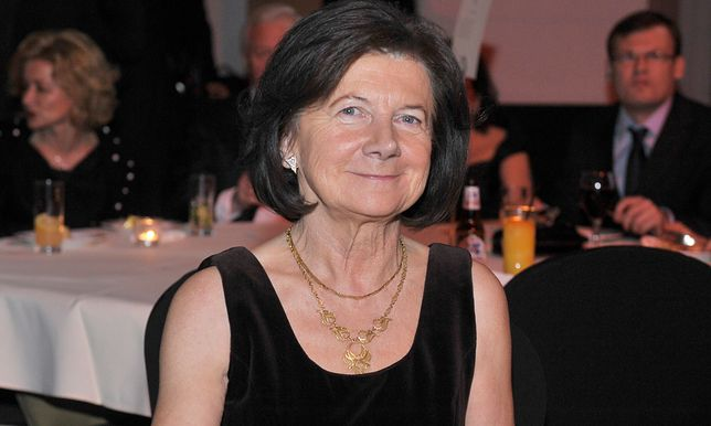 O Marii Kaczyńskiej wiele osób wciąż pamięta.