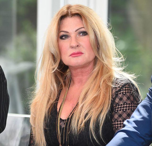 Beata Kozidrak tęskni za byłym mężem
