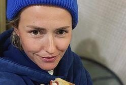 """Fanka zaniepokojona ciążową dietą Olgi Frycz. """"Chyba nie można jeść grzybów?"""""""
