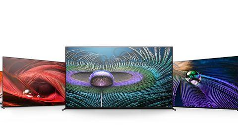 Sony: telewizory BRAVIA XR na 2021 z HDMI 2.1. Znamy szczegóły