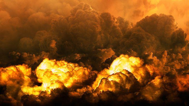 Przerażająca wizja końca świata. Nostradamus wszystko przepowiedział