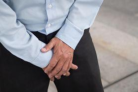 Choroby weneryczne, na które zapadają mężczyźni