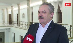 Sejm chce podniesienia akcyzy. Marek Jakubiak ocenia decyzję posłów
