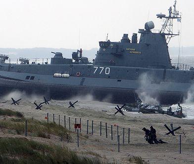 Wielkie manewry rosyjsko-białoruskie tuż przy polskiej granicy