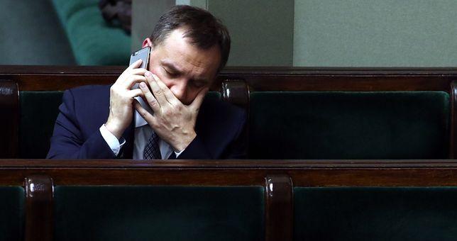 """Zbigniew Ziobro uruchomił tzw. """"rejestr pedofilów"""" 1 stycznia 2018 roku"""