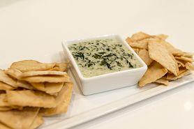 Chipsy ziemniaczane bez dodatku soli
