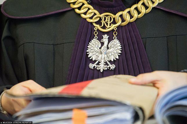 Gdynia. Sędzia otrzymuje pogróżki