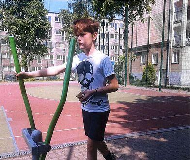 Szczecin. Zaginął 12-letni Dawid. Policja prosi o pomoc