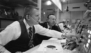 Chris Kraft zmarł w wieku 95 lat.