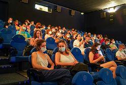 Reżim sanitarny i drożyzna, a w kinie pusto. Tak wygląda festiwal filmowy w pandemii