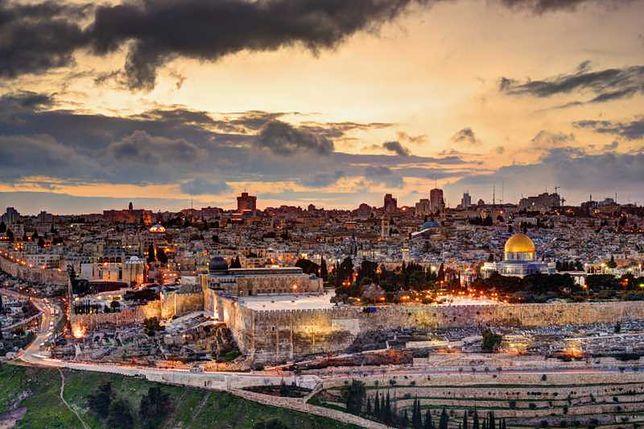 Miejsce 10. Jerozolima, Izrael
