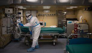 Hiszpania. Koronawirus sparaliżował katalońskie szpitale. Zmiany w operacjach