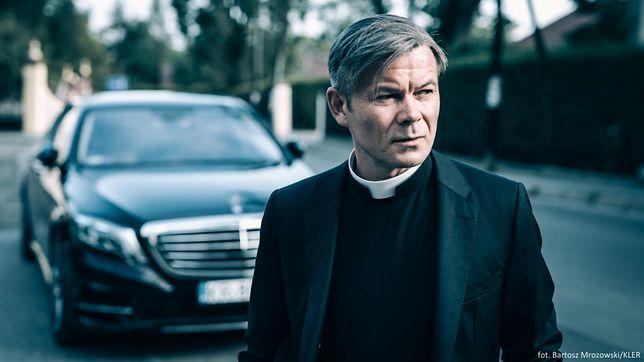 """""""Kler"""" najchętniej oglądanym filmem 2018 w polskich kinach"""