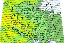 Pogoda zwariowała. Radykalne ochłodzenie, nad Bałtykiem przyda się... sweter