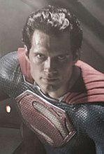 [foto] Pierwsze zdjęcie nowego Supermana!