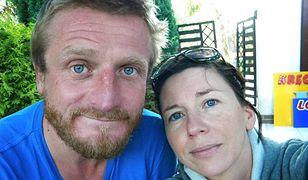 Anna Solska, żona Tomasza Mackiewicza ma wiadomość dla hejterów