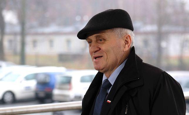 Senat podjął decyzję ws. wniosku prokuratury dotyczącego senatora Stanisława Koguta