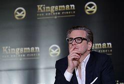 Niegdyś zjednywał serca kobiet, teraz Colin Firth przebiera w propozycjach