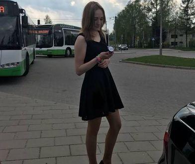 16-latka ostatni raz była widziana 7 lipca
