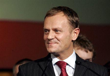 Donald Tusk: chciałbym, żeby Pitera była szefem CBA