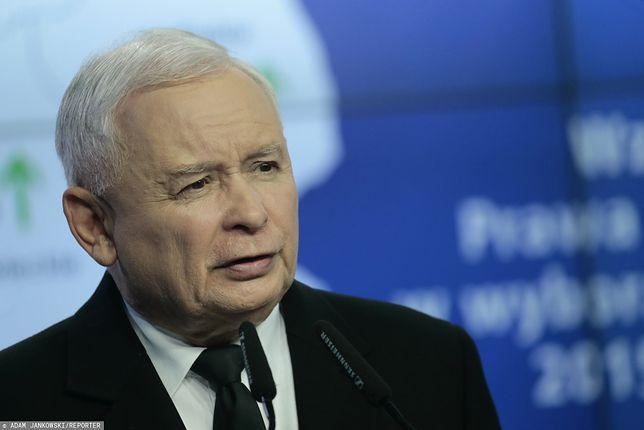 Paweł Rabiej uderza w Kaczyńskiego. PiS oburzone