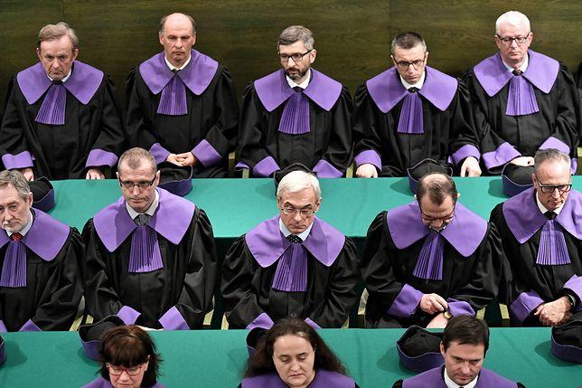 """Ekspert o uchwale Sądu Najwyższego. """"Obywatele mają dodatkowy argument"""""""