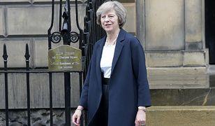 Premier Theresa May rozpocznie procedurę Brexitu