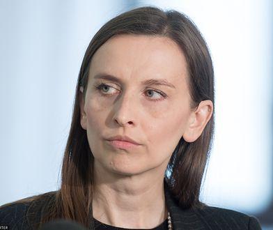 Sylwia Spurek porównała hodowlę krów do Holocaustu. Będzie skarga do Komisji Europejskiej