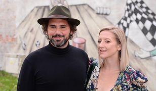 Lara Gessler i Piotr Szeląg oczekują narodzin dziecka