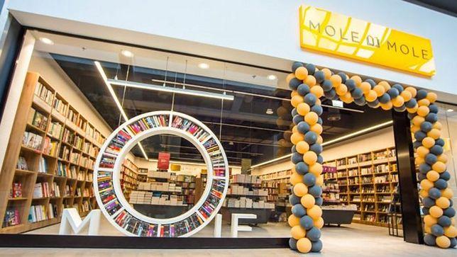 Nowa sieć księgarni w Polsce. To wcale nie jest konkurencja Empiku